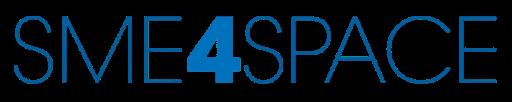 SME4Space logo