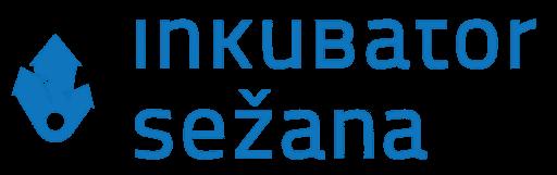 Inkubator Sezana Slovenia logo